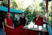 Nechung Monastery , Dharamsala
