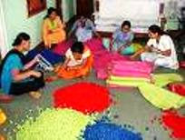 Nepali Bead Makers