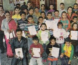 NIIT Dharamsala