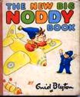 Noddy Books delight