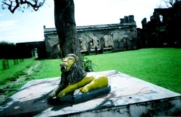 Ancient Nurpur Fort