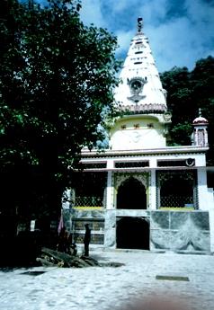 Brij Raj Temple