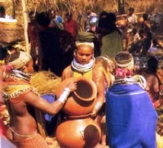 Tribes of Jharkhand, India
