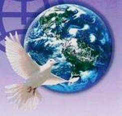 World Peace Dove
