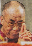 Peace Prayers - HHDL, Dharamsala