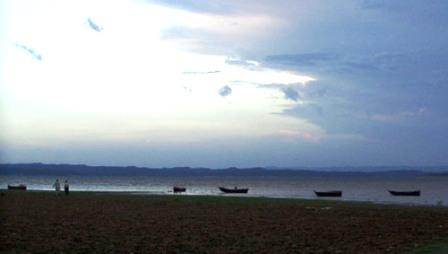 Pong Lake