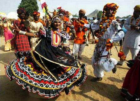 Pushkar Fair, Rajasthan India