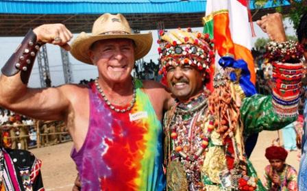 Pushkar Fair India