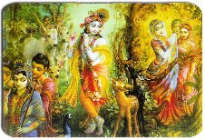 Ras Leela Krishna