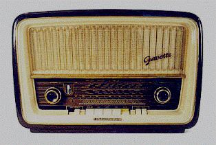 Old Radio, Dharamsala