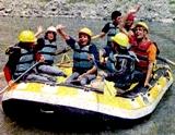 Himalayan River Rafting, Himachal Pradesh