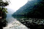 Sacred Renuka Lake