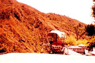 Himalayan Ricky ride