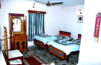 Vidya Niwas Dharamsala