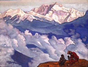 Roerich Art
