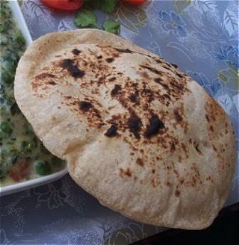 Roti India