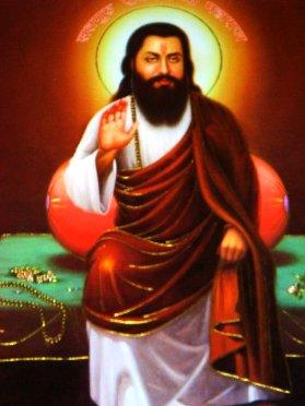 Sant Ravi Das 2010
