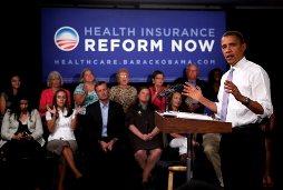 Health Insurance USA