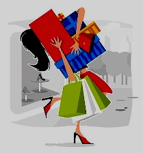 Shopping Himachal
