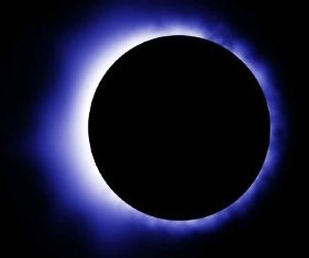 Solar Esclipse 2010