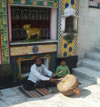 Harmony and Sound India