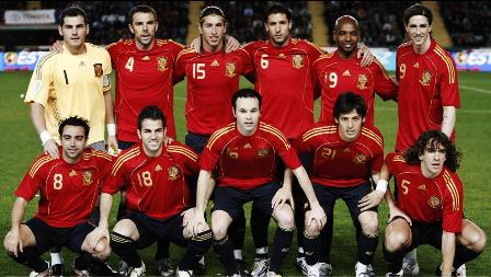 World Cup, 2010