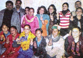 Special Olympics, Himachal