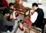 Tibetan Metal Craft