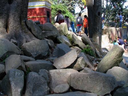 Stone India