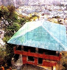 Suhi Devi Tempel, Chamba, Dharamsala