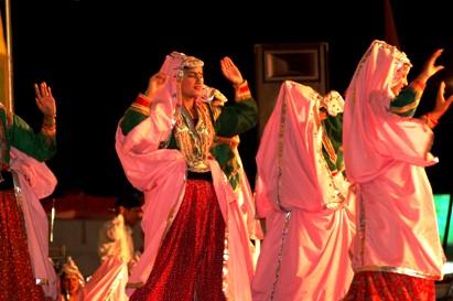 Summer Festival Dharamsala