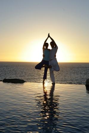 Yoga Center Dharamsala