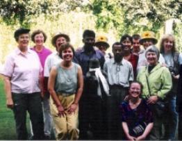 International Dharma Group