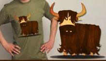 Tibetan T-Shirts