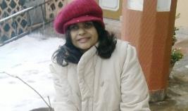 Sangeeta Gurung