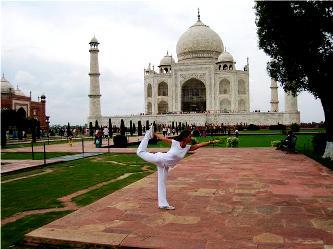 Taj Yoga India