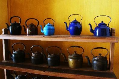Tea Shopping India