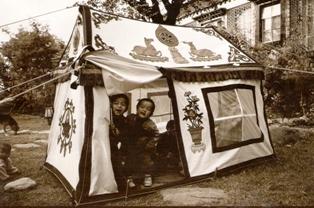 Leisure Tibetan Art