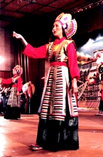 Dharamsala Tibetan Culture