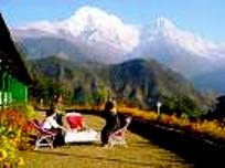 Week End Trek Himalaya
