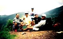 Triund Soft Trek in Dharamsala