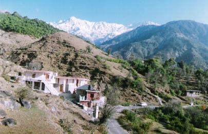Vidya Niwas, Kandi