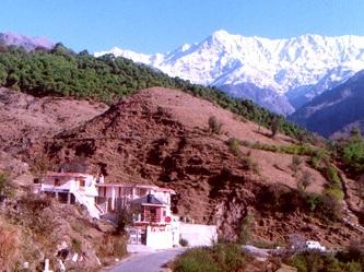 Vidya Niwas, Dharamsala India
