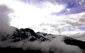 Himachal Mountain Ranges