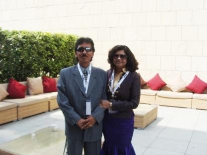 Westin Hotel India