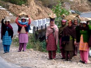 Himalayan Gram Seva