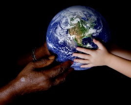 World Peace for Change