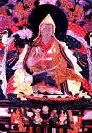 Seventh Dalai Lama