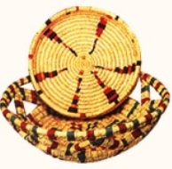 Kangra Basket Makers