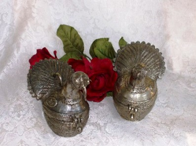 Perfume Indian Brassware